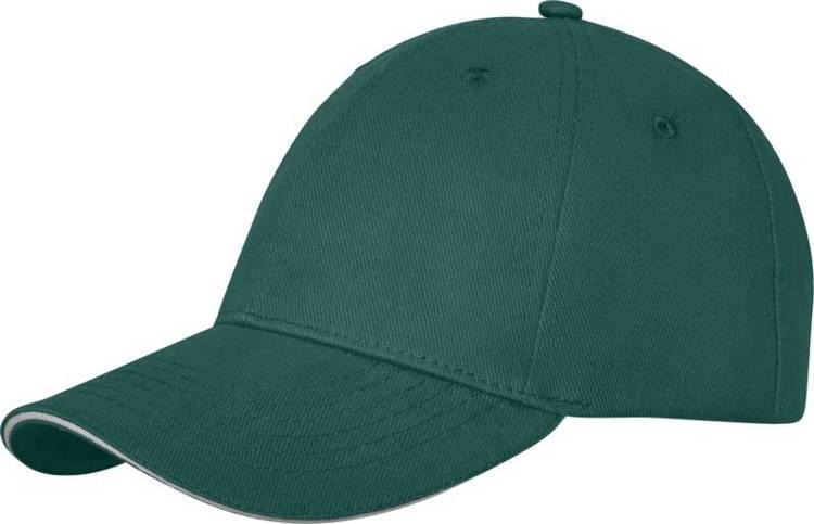 6-panelowa czapka baseballowa Darton