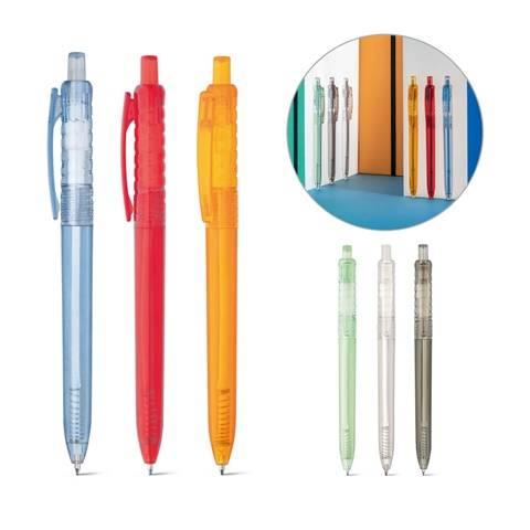 HYDRA. Długopis, PET z recyklingu