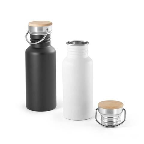OASIS. Butelka ze stali nierdzewnej 540 ml