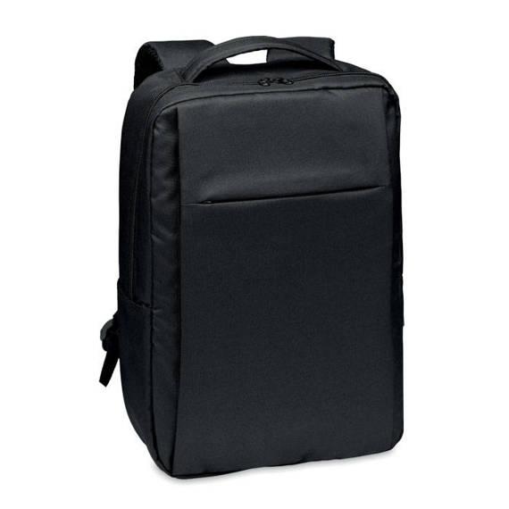 Plecak na komputer z 300D RPET